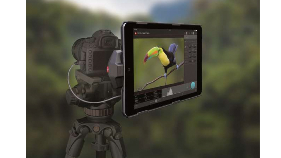 Digital Director L Interface Pour Reflex De Manfrotto