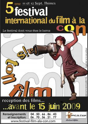 Festival Intrenational du Film � la con