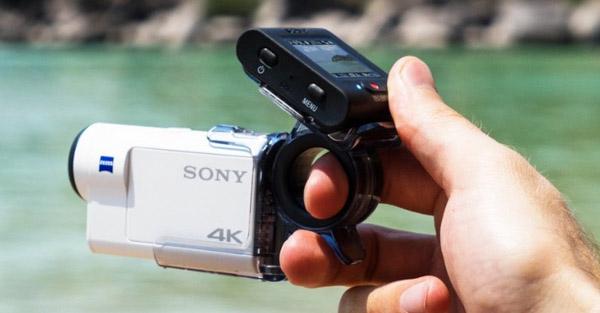 Sony FDR-X3000 - Test - MAGAZINEVIDEO.COM