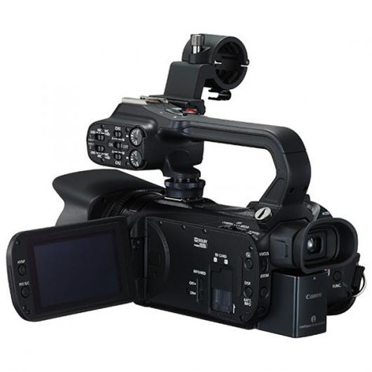 Canon XA11 et XA15
