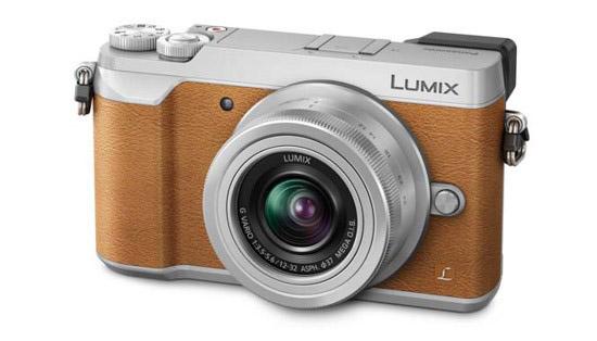panasonic lumix dmc gx80 test magazinevideo com On housse lumix gx80