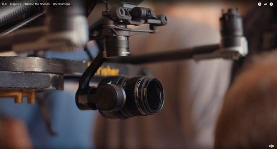 drone avec camera forum