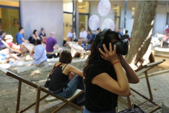Les rencontres d'arles 2017 photography festival