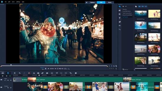 Videostudio Ultimate 2018 L Autre Logiciel De Montage Magazinevideo