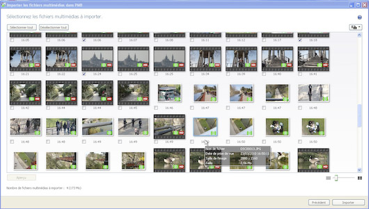 Picture Motion Browser 5