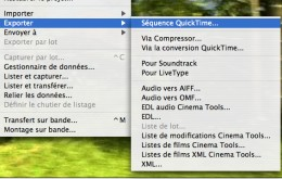 Final Cut pro smoothcam