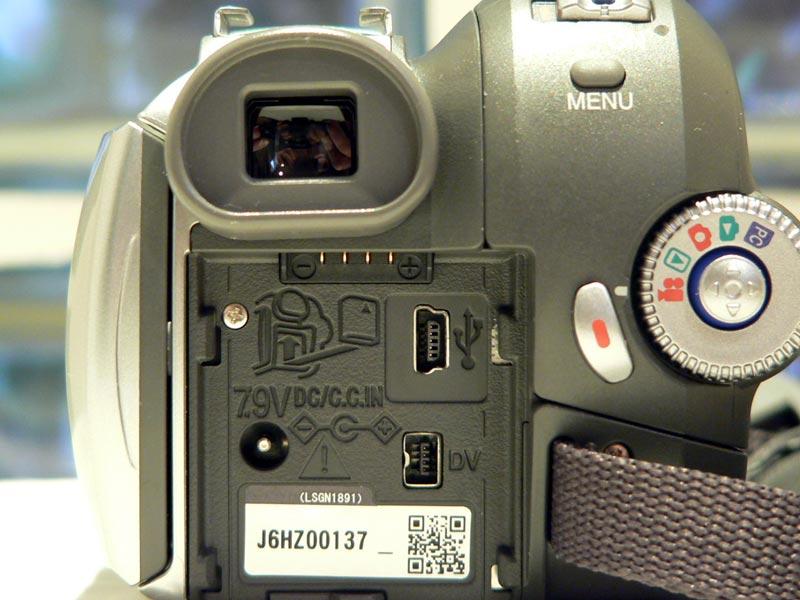 Panasonic pv-gs320 usb driver.