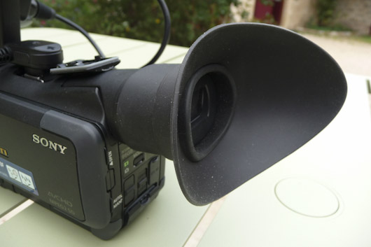 viseur NX70