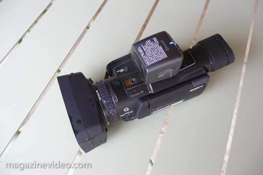 NX70 micro