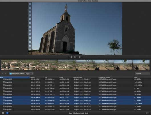 FCPX 10.2.2