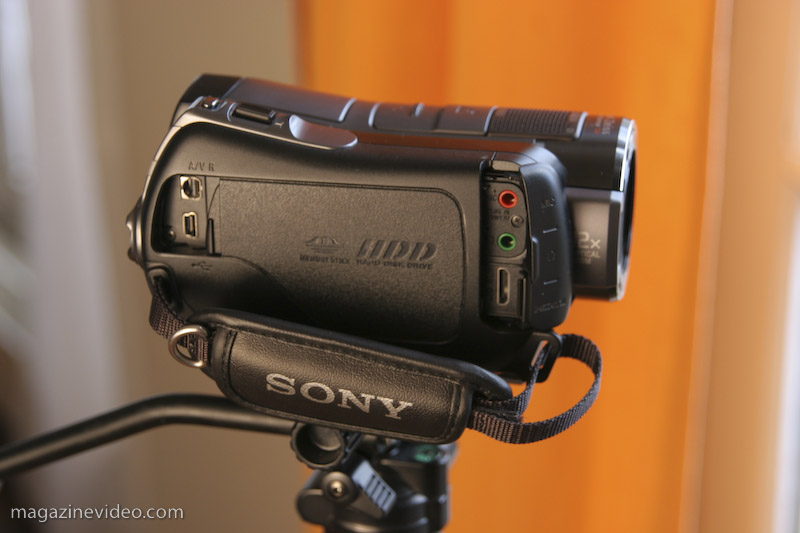 HDR-SR10 SONY TELECHARGER PILOTE