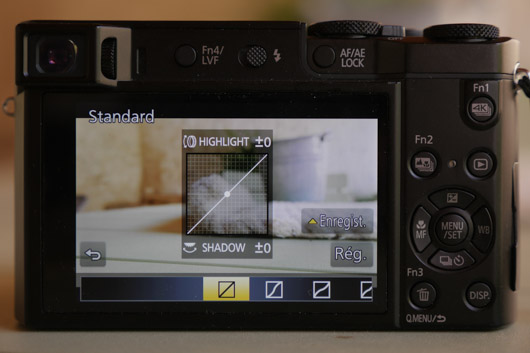 Panasonic Lumix DMC-TZ100 - Test - MAGAZINEVIDEO COM