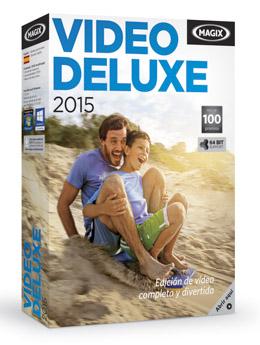 test magix video deluxe 2015 test magazinevideo com. Black Bedroom Furniture Sets. Home Design Ideas