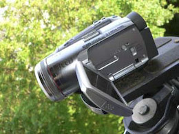 Panasonic NV-GS250