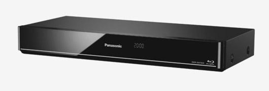 Panasonic DMR-BWT850 - Test