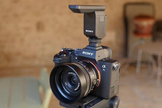 Sony ECM-B1M