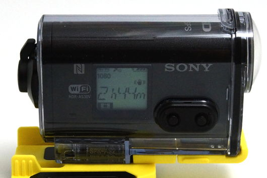 Sony ActionCam HDr-AS30