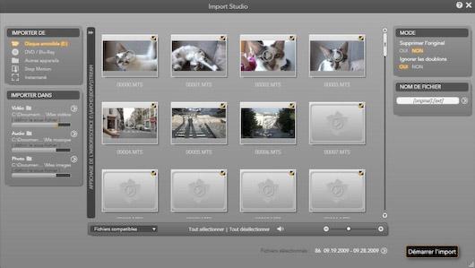 Pmb sony Pour Mac handycam software