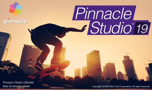 pinnacle studio 19