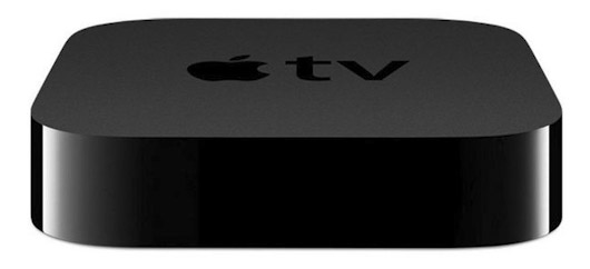 Test Apple TV