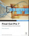 Final Cut Pro 7 (avec DVD-Rom)