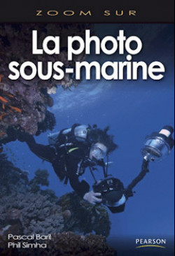 Zoom sur la photo sous-marine