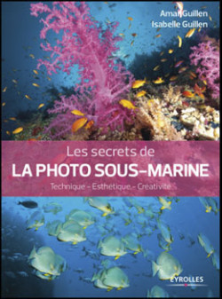 Les secrets de la photo sous-marine