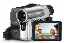 Panasonic NV-GS30