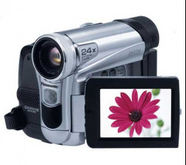 Panasonic NV-GS15