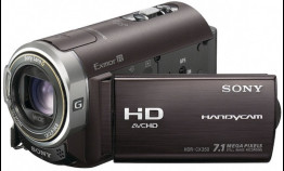 Sony HDR-CX350VE