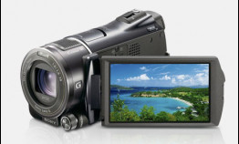 Sony HDR-CX550VE