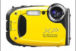 Fuji Finepix XP60