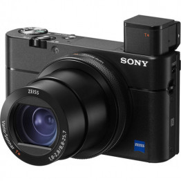 Sony DSC-RX100 Mark V