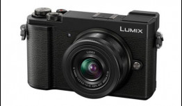Panasonic Lumix DC-GX9 Kit 14-140 mm