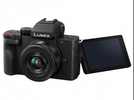 PANASONIC LUMIX DC-G100 +12-32MM
