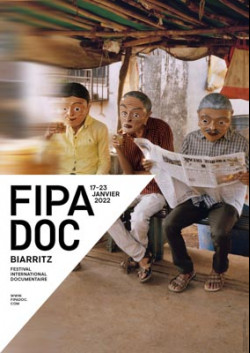 FIPADOC / Festival International Documentaire - 33e édition