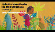Festival international du film des droits humains - Paris