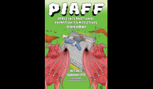 PIAFF, Paris International Animation Film Festival