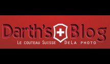 Darth's Blog, le couteau suisse des sites photo