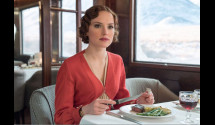 Le Crime de l'Orient-Express avec DaVinci Resolve Studio