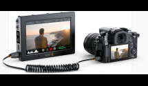Test du Blackmagic Video Assist 4K