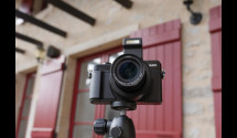 Lumix LX100 II, le test express