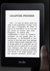 Test liseuse Amazon Kindle Paperwhite