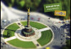 La technique du Tilt-shift