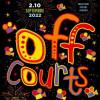 Festival Off-Courts / Rencontre de courts métrages France/Québec