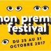 Mon 1er Festival