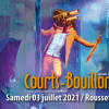 Courts-Bouillon, Episode 8
