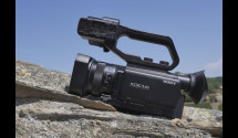 Exclusif : test Sony PXW-X70 en 4K