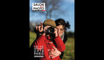 L'affiche tr�s nature du Salon de la Photo 2016