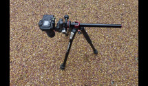 Test tr�pied gamme 055 de Manfrotto